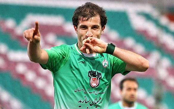 اصفهان| قاسم حدادیفر: برای یک بازی سخت آماده شدهایم/ کسب پیروزی مقابل الکویت برای ما مهم است