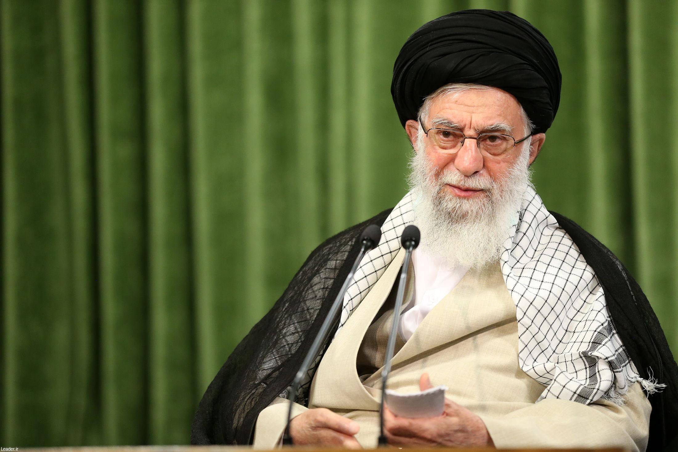 پیام تسلیت رهبر انقلاب در پی رحلت آیت الله شیخ یوسف صانعی