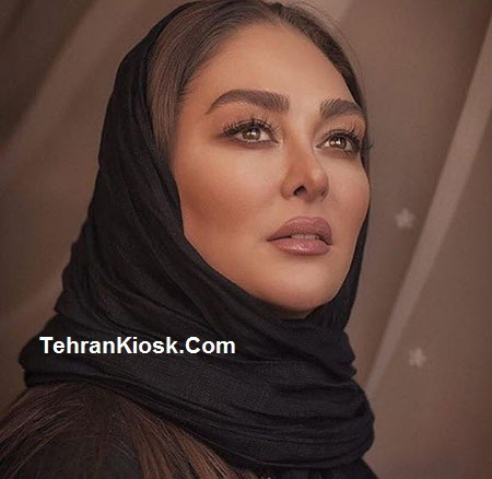 بیوگرافی الهام حمیدی بازیگر سرشناس سینما و تلویزیون + عکس همسرش
