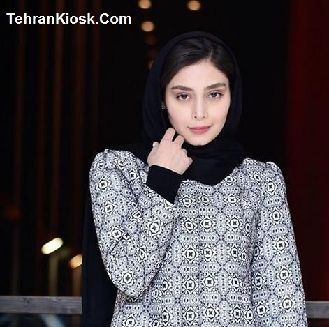 بیوگرافی دیبا زاهدی بازیگر نقش سارا فضلی در سریال آقازاده + عکس
