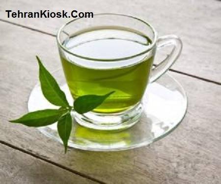 خاصیت ها و فواید و مزایای چای سبز + مضرات چای سبز بر روی بدن