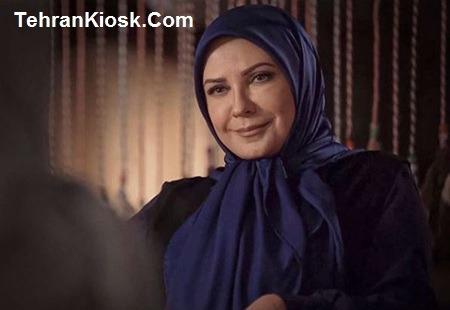 بیوگرافی لعیا زنگنه بازیگر سینما و تلویزیون + عکس همسر و فرزندانش