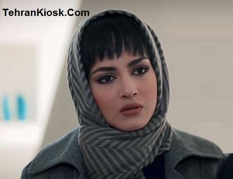 بیوگرافی پردیس پور عابدینی بازیگر نقش راضیه در سریال آقازاده + عکس