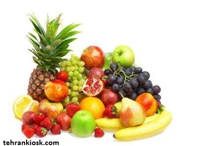 آموزش تشخیص کیفیت میوه ها ویژه ی میوه تابستانی