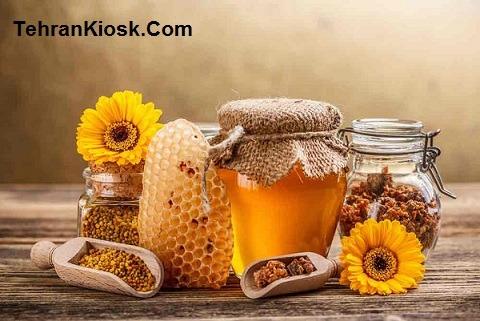 خواص و فواید عسل بر روی سیستم ایمنی بدن + مزایای دارویی و درمانی عسل