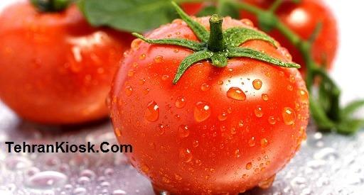 خواص و فواید گوجه فرنگی قرمز + مزایای دارویی و درمانی گوجه فرنگی