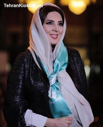 بیوگرافی و زندگینامه ی لیلا بلوکات بازیگر سینما و تلویزیون + عکس