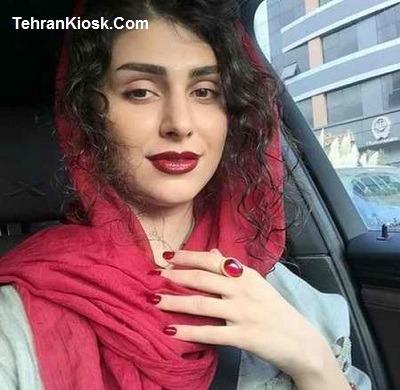 بیوگرافی و زندگینامه ی لاله مرزبان بازیگر سینما و تلویزیون + عکس