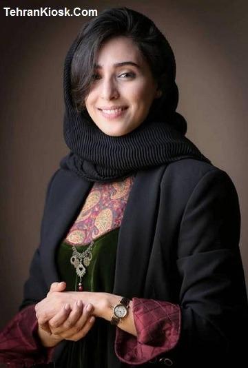 بیوگرافی و زندگینامه ی آناهیتا افشار بازیگر سینما و تلویزیون + عکس