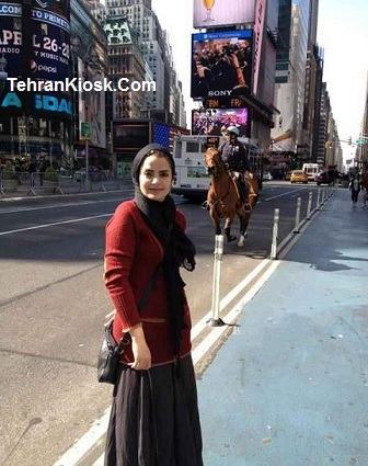 بیوگرافی و زندگینامه سپیده خداوردی بازیگر سینما و تلویزیون + عکس