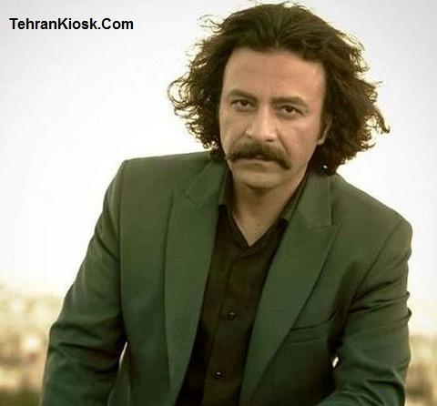 بیوگرافی و زندگینامه ی حسام منظور بازیگر سینما و تلویزیون + عکس همسرش