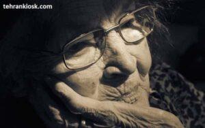 متن خداحافظ مادربزرگ و جملاتی احساسی برای مادربزرگ فوت شده