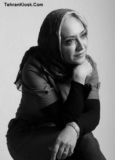 بیوگرافی و زندگینامه ی شیرین بینا بازیگر سینما و تلویزیون + عکس