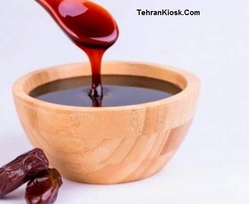 خواص و فواید شیره خرما در طب سنتی + مزایای دارویی و درمانی آن