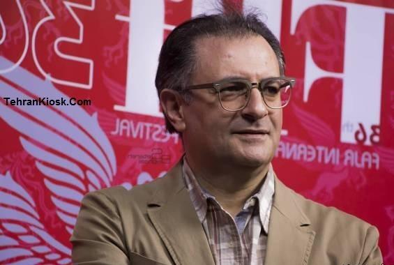 بیوگرافی و زندگینامه ی علی دهکردی بازیگر سینما و تلویزیون + عکس