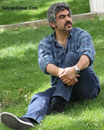 بیوگرافی و زندگینامه ی سروش صحت کارگردان و بازیگر تلویزیون + عکس