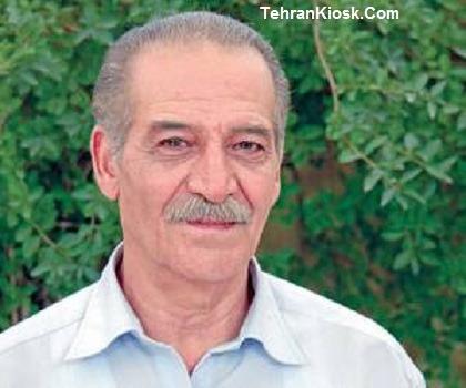 بیوگرافی و زندگینامه سیامک اطلسی بازیگر سینما و تلویزیون + عکس