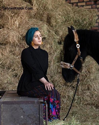 بیوگرافی و زندگینامه ی فاطمه بهار مست بازیگر سینما و تلویزیون + عکس