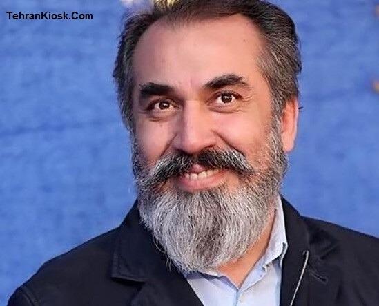 بیوگرافی و زندگینامه ی سیامک انصاری بازیگر سینما و تلویزیون + عکس