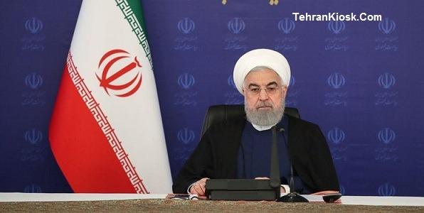 اشاره رئیس جمهور به بی پاسخ نگذاشتن ترور شهید محسن فخریزاده در اقدامی تروریستی