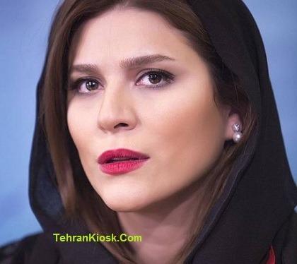 بیوگرافی و زندگینامه ی سحر دولتشاهی بازیگر سینما و تلویزیون + عکس