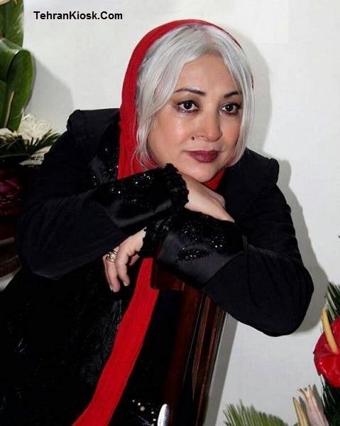 بیوگرافی و زندگینامه ی فرحناز منافی ظاهر بازیگر سینما و تلویزیون + عکس