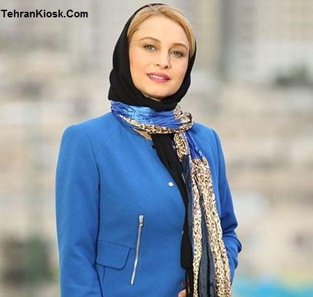 بیوگرافی و زندگینامه ی مریم کاویانی بازیگر سینما و تلویزیون + عکس