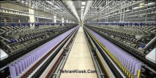 بازگشت سبلان پارچه بزرگترین کارخانه نساجی خاورمیانه به صاحب اصلی اش