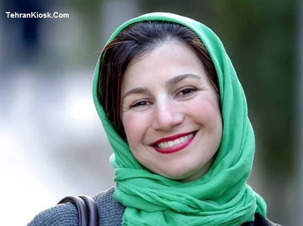 بیوگرافی و زندگینامه ی لیلی رشیدی بازیگر سینما و تلویزیون + عکس