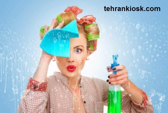 استفاده های دیگر از دهان شویه که در زندگی روزمره به کار می آید