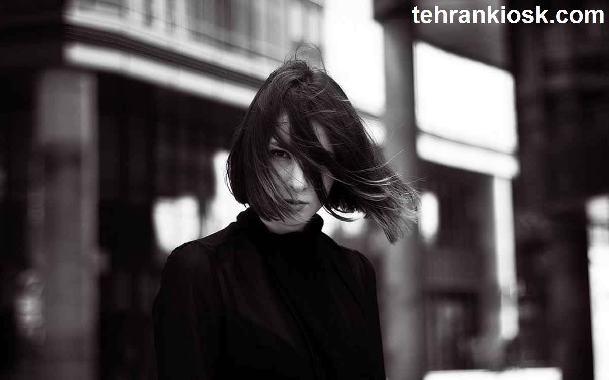 متن موی رها در باد و شعر های خاص با موضوع باد بهاری