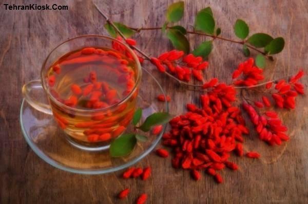 خواص و فواید آب زرشک در طب سنتی + مزایای دارویی و درمانی آن