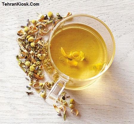 خواص و فواید چای بابونه در طب سنتی + مزایای دارویی و درمانی آن
