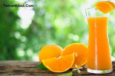خواص و فواید آب پرتقال در طب سنتی + مزایای دارویی و درمانی آن