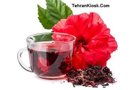 خواص و فواید چای ترش در طب سنتی + مزایای دارویی و درمانی چای ترش