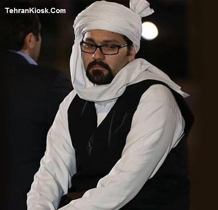 بیوگرافی و زندگینامه ی محمود خسرومنش بازیگر سینما و تلویزیون + عکس