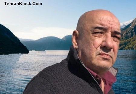 بیوگرافی و زندگینامه ی احسان امانی بازیگر سینما و تلویزیون + عکس