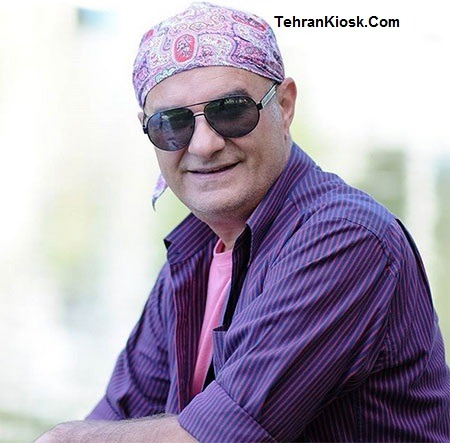 بیوگرافی و زندگینامه ی علی عمرانی بازیگر سینما و تلویزیون + عکس