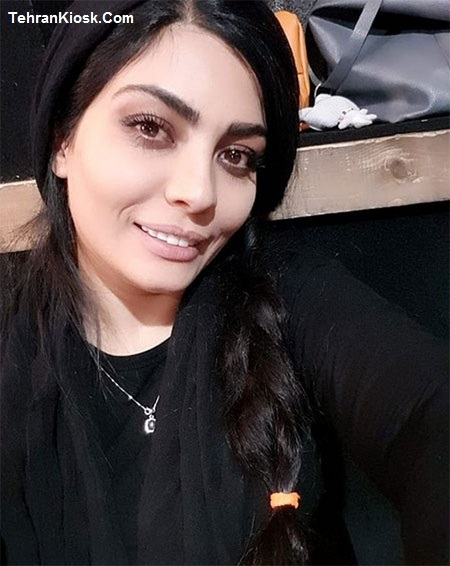 بیوگرافی و زندگینامه ی صحرا اسدالهی بازیگر سینما و تلویزیون + عکس