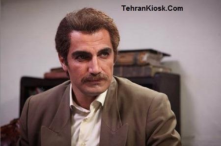 بیوگرافی و زندگینامه ی کوروش سلیمانی بازیگر سینما و تلویزیون + عکس