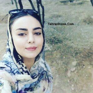 بیوگرافی و زندگینامه ی مهشید جوادی بازیگر سینما و تلویزیون + عکس