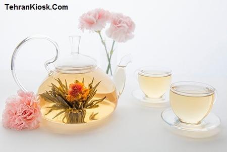 خواص و فواید چای بلومینگ در طب سنتی + مزایای دارویی و درمانی آن