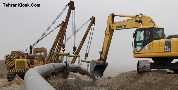 آغاز مجدد صادر کردن گاز ایران به عراق برای پرداخت بدهی میلیاردی
