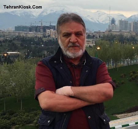 بیوگرافی و زندگینامه ی خسرو شهراز بازیگر سینما و تلویزیون + عکس