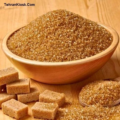 خواص و فواید شکر قهوه ای در طب سنتی + مزایای دارویی و درمانی آن