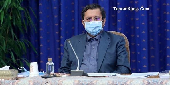 رئیس کل بانک مرکزی: پیگیری بانک مرکزی برای تسهیل فرآیند ساخت واکسن داخلی