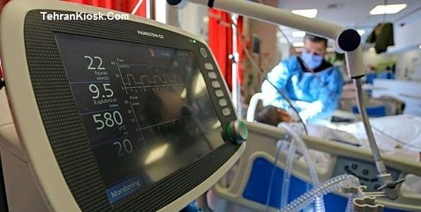 خبر دادن سخنگوی وزارت بهداشت از جان باختن ۱۳۴ بیمار جدید مبتلا به کرونا