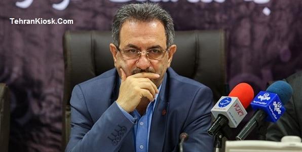 استاندار تهران: استمرار رعایت پروتکل های بهداشتی در برگزاری مراسم فاطمیه