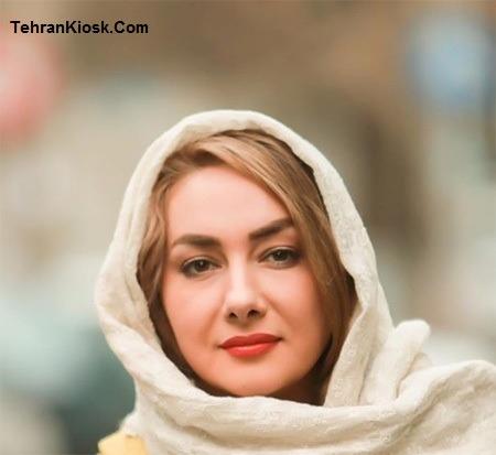 بیوگرافی و زندگینامه ی هانیه توسلی بازیگر سینما و تلویزیون + عکس
