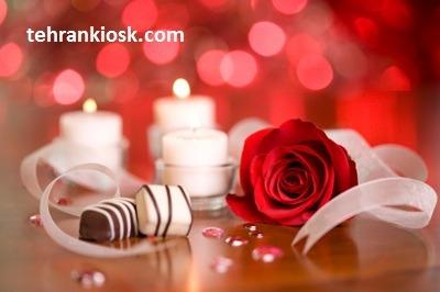 جملات محبت آمیز و عاشقانه و پیامک های دوستت دارم